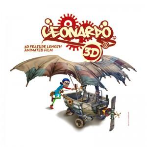 Leonardo_nuovo film di Gruppo Alcuni