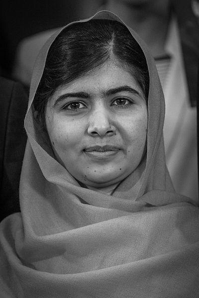 malala yousafzai diritto istruzione