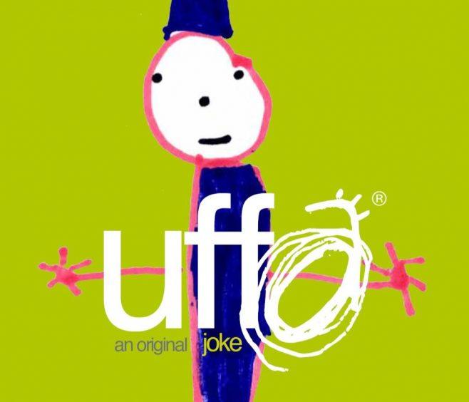 Uffa, logo